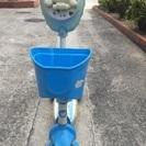 シナモロール3輪スクーター