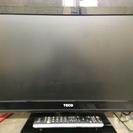 TECO  TA2232  テレビ