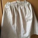 新品/タグ付き  chocol raffineのギャザーフレアスカート