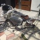 【電動アシスト自転車売ります】ヤマハ PAS リトルモア 中古