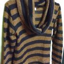 COLZA セーター