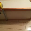 IKEA★蓋つき★木のオモチャ箱♪スツール