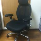 デスク用椅子 値下げ交渉可