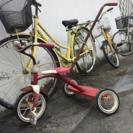 三輪車 RADIOFLYER