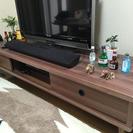 【使用1年未満】NOCE テレビボード 12,000円