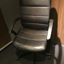 IKEA肘付き回転椅子 FINGAL