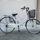 自転車お譲りします☺︎