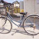古い自転車(代理出品)