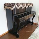 アップライトピアノお譲りします。