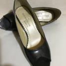お値下げ 300円 ALSACE ROUTE DES VINSの靴