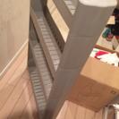 隙間家具!★スリムタイプの収納棚♪15cm幅★