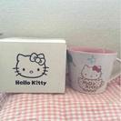★新品  非売品  レア★  キティちゃん  サンリオ  マグカップ
