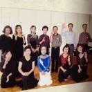 ダンス同好会(社交ダンス)