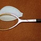 ★軟式テニスラケット★