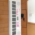 カシオ電子キーボード
