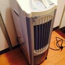【取引中】TEKNOS tcw-005 テクノス 冷風機