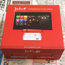 JADOO 4 TV BOX ジャドゥー4 TVボックス