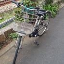 パナソニック 電動自転車  BAA 大容量の13.2