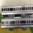 【プラレール】225系&321系 サウンド車 中間車