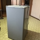 SANYO SR-81P 2008年製 冷蔵庫