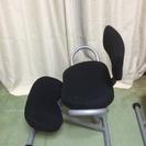 姿勢が良くなる勉強椅子