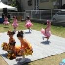 【キッズダンスメンバー募集中】キッズガーデン高津教室のチアダンスク...