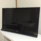 ★【現在〆中】SHARP AQUOS 32型テレビ