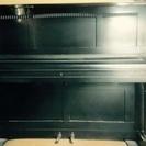 【急募】ドイツ ヴィルヘルム社アップライトピアノお譲りします