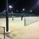 社会人テニスサークル【平日、初級中心】のテニス仲間を募集します!