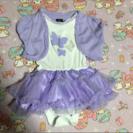 海外子供服 ワンピース ドレス