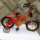 超美品! HARLEY DAVIDSON 幼児用自転車