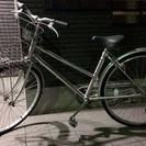 自転車を差し上げます