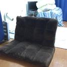 座椅子的ソファ【代理投稿】