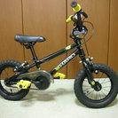 幼児用12インチ自転車