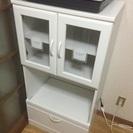 コンパクト食器棚(確認用)