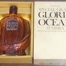 ウイスキー GLORIA OCEAN SHIP BOTTLE 特級...