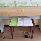 電子ピアノ CASIO Privia PX-1300 美品 椅子 ...