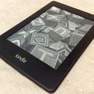 Kindle Paperwhite WIFIモデル