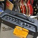 Fender MUSTANGⅠ アンプ