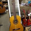 オールドMorris クラシックギター/LONESOME