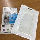 新品 : スマホケース iPhone SE・5・5s用