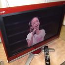 SHARP AQUOS 液晶テレビ Blu-ray搭載モデル 26...