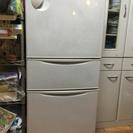(譲渡先決定)1~2人用冷蔵庫譲ります。