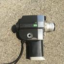 8ミリカメラ 【ジャンク】