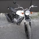 整備済み、原付バイク エイプ50 FI 安く売ります。全国配送OK!!