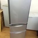 三菱335L冷蔵庫  2013製 美品