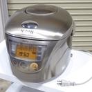 ☆SANYO ECJ-HV18 1升炊き 圧力IH保温釜 おどり炊...