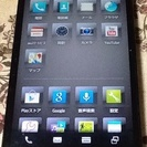 aquos phone SHL21 4G LTE