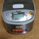 【値下げ!!】象印炊飯器 NS-LD05型