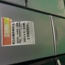 【送料無料】【2011年製】【美品】【激安】 パナソニック 冷蔵庫...